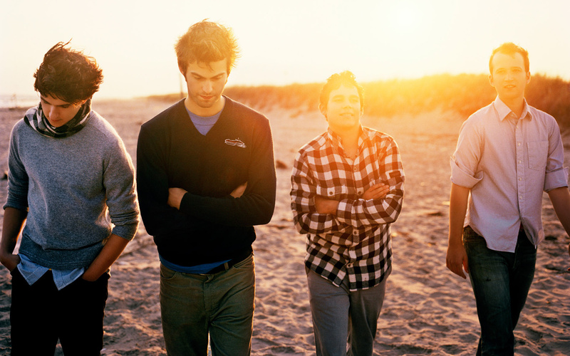 vampire weekend, ezra koenig, chris tomson, chris baio, Музыка, indie rock, rostam batmanglij