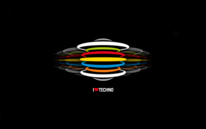 techno, ������, �����, Love, ����