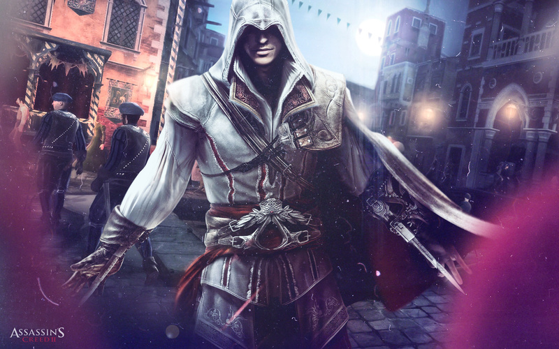 Assassin's creed 2, ����, ������