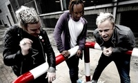 liam howlett, keith flint, The prodigy, band, maxim