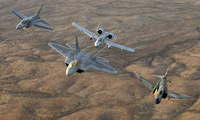 f-22, raptor, a-10, F-4, phantom