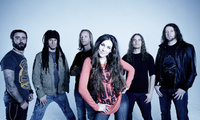 Amaranthe, power metal, melodic death metal, mdm