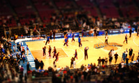 knicks, new york, тилт шифт, нью-йорк, new york knickerbockers, никс, Tilt- ...
