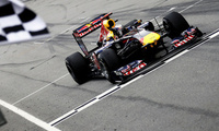red bull, sebastian vettel, ����, wallpapers, racing, Sport, ��������� ���� ...