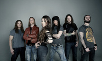 mdm, power metal, Amaranthe, melodic death metal