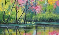 river colors, artsaus, �������, ���