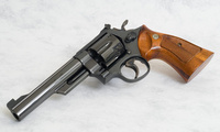Smith & wesson, 25, револьвер, смит вессон, gun, оружие