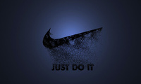just, it, Nike, do