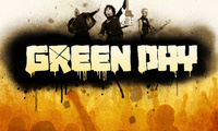 музыка, рок, music, группа, обои, punk, day, music, Green, rock, панк