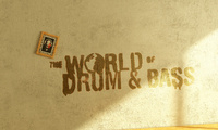 Drum and bass, music, world dnb