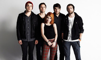 paramore, Hayley williams, beauty