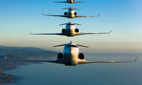 , family, global, Bombardier