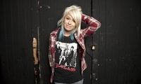 дженна макдугалл, Jenna mcdougall, pop punk, tonight alive