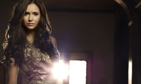 нина добрев, nina dobrev, the vampire diaries, Дневники вампира