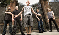 mike martin, melodic death metal, philip labonte, All that remains, oli her ...