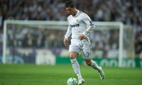 реал мадрид, Криштиану роналдо, real madrid, cristiano ronaldo