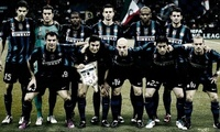 Inter milan, giuseppe-meazza, champios league, football, team, san siro, фу ...
