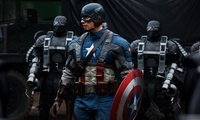 ������� �������, �����, ���, the first avenger, Captain america