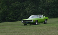 muscle car, Plymouth, 340, barracuda