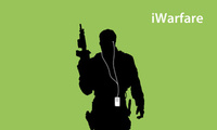 ipod, modern warfare 3, Call of duty, слодат