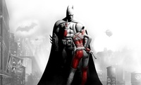 Batman arkham city, ������, ����������, ��������, batman, ������