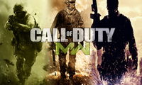 �������, �����, Call of duty, modern warfare