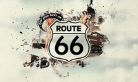 �����, pin-up, Route 66, �������, �������, ������, �����