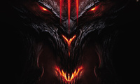 Devil, diablo 3, diablo iii, face and head, demon