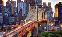 manhattan, east river, queensboro bridge, нью-йорк, New york city, usa, nyc ...
