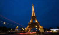 Eiffel tower, paris, la tour eiffel, france, франция, эйфелева башня