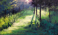 ���, artsaus, morning light, �������