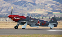 ������������, ��-3�, yak-3ua, historical, Military, club, �������