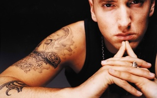 эминем, slim shady, hip hop, rap, Eminem, marshall bruce mathers