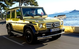 wallpapers, benz, festival de canne, mercedes, automobile, g500, 2012, Car, gold