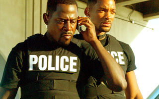 копы, уилл смит, police, detective, bad boys ii, will smith, Плохие парни 2