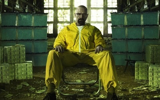 breaking bad, Во все тяжкие, сериал