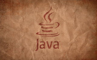 logo, Java, programming, cup of coffee