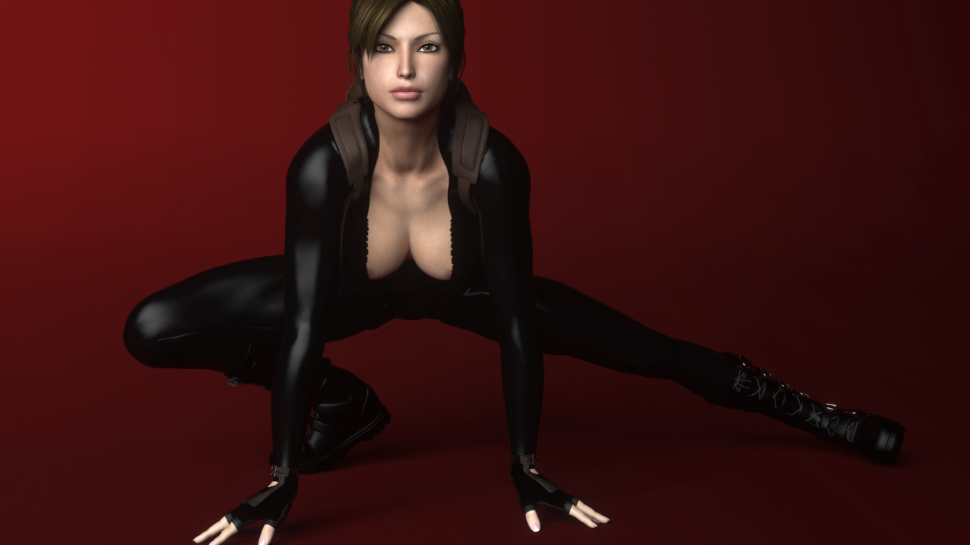 Lara croft underground latex mod hentia pictures
