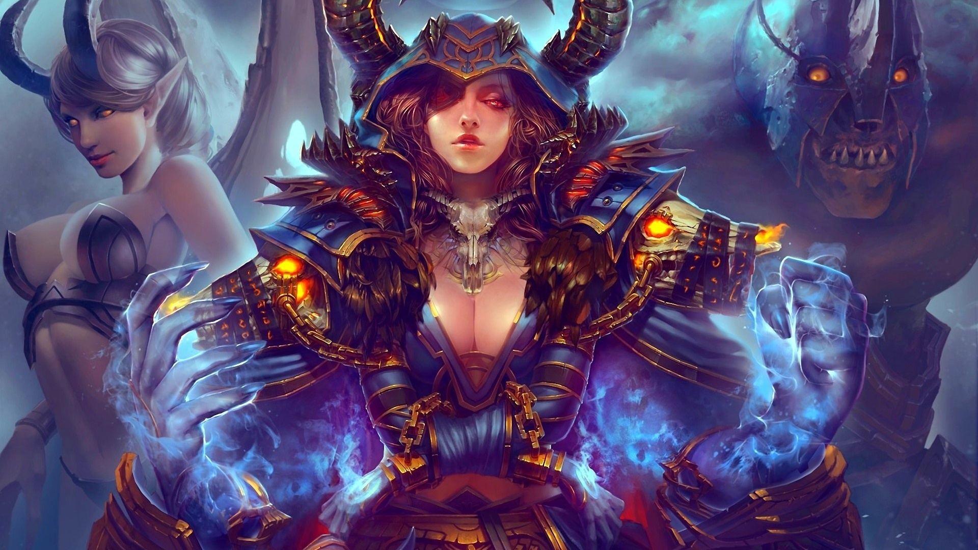 Jizzart word of warcraft sex image